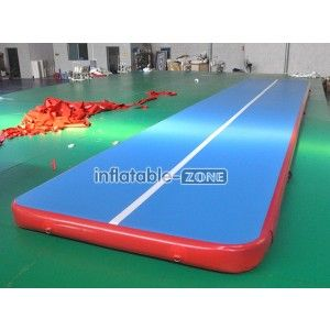 Inflatable Tumble Track Air Track Air Track Inflatable Track
