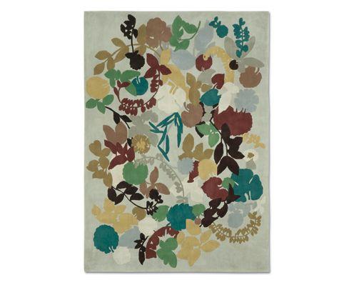 13 best tappeti missoni images on Pinterest | Flower, Flower power ...