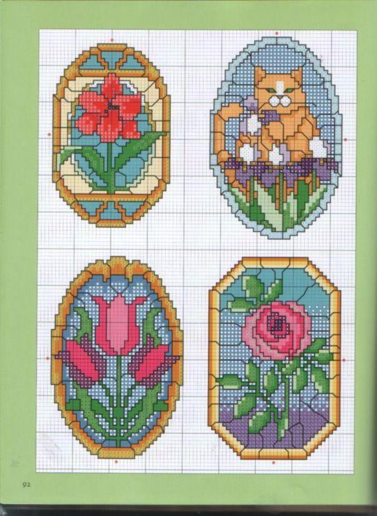 Gallery.ru / Photo # 29 - Small embroidery - tatjanabeta