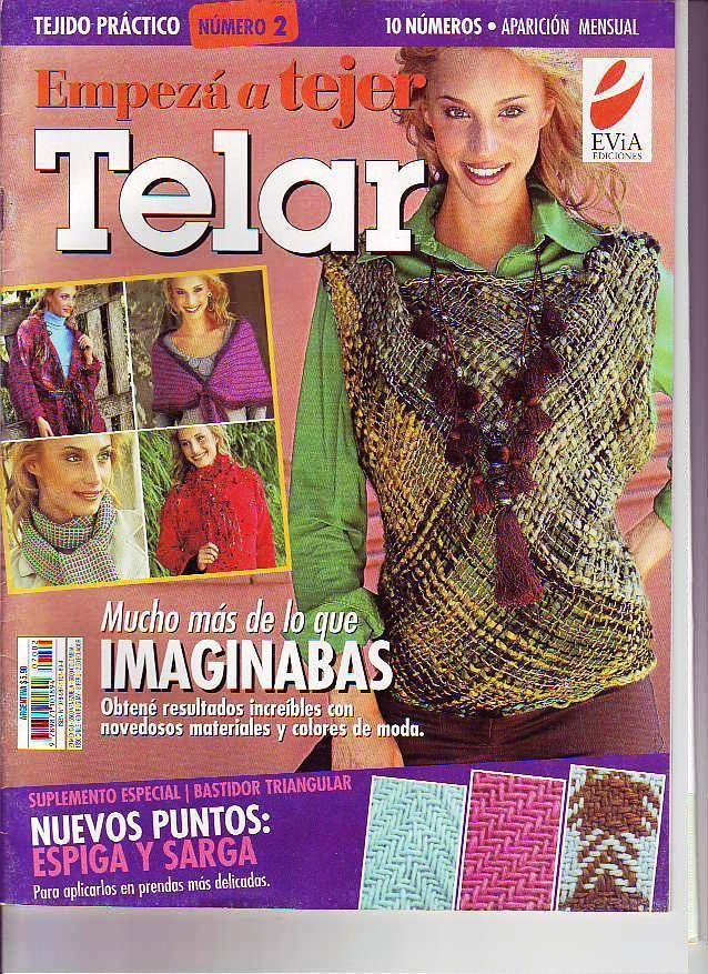Revista telar