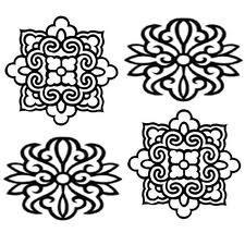 Korean floral symbols