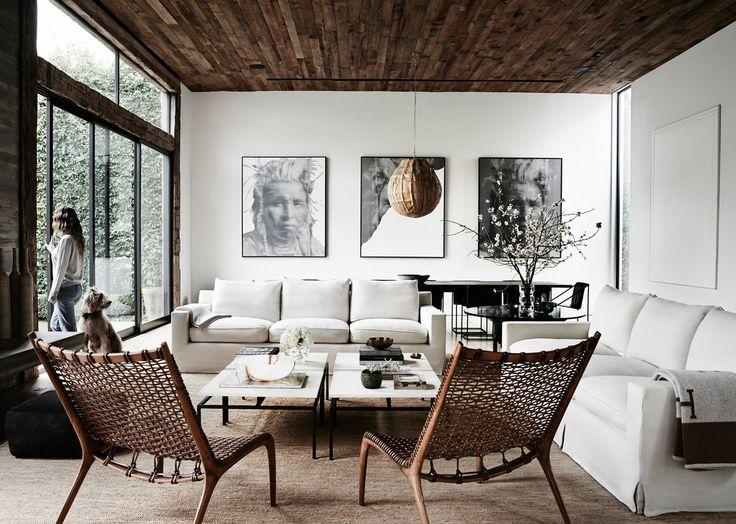 die 94 besten bilder zu interior auf pinterest | industriell ... - Traum Wohnzimmer Rustikal