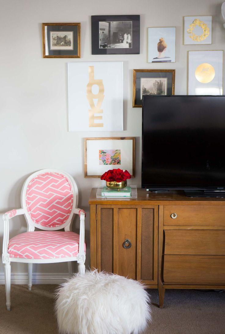 Caitlin Wilson   Pink City Maze styled by Kayla Taylor