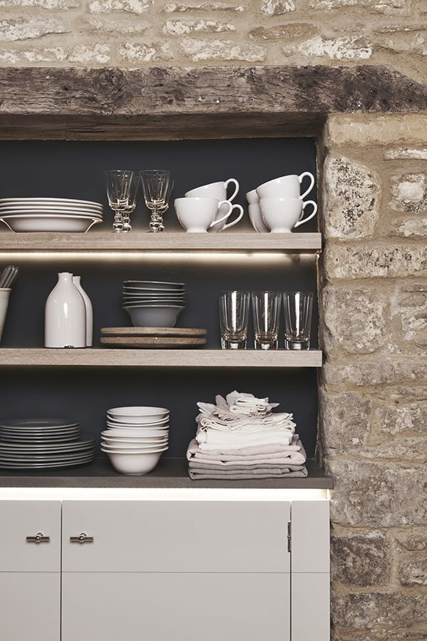 Buckland Shelf Limehouse Kitchen Www Neptune Com Dining Room
