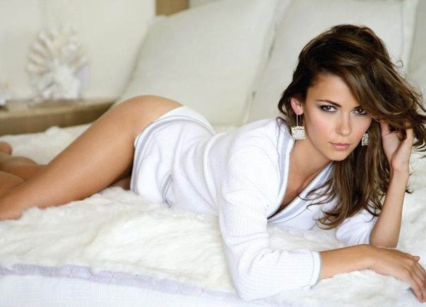 Olga Fonda | VK