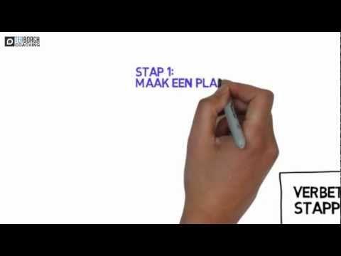 Tip: Beter concentreren in 5 stappen