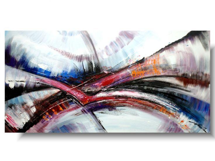 Obraz abstrakcja delikatne muśnięcia. Obraz abstrakcyjny jednoczęściowy ręcznie malowany na farbami akrylowymi. #obrazabstrakcja #obrazabstrakcyjny #obrazynowoczesne #obrazyabstrakcyjne