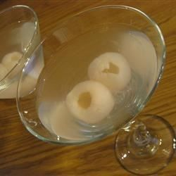 Are you tired of paying upwards of $15.00 for a drink at those trendy restaurants and bars? This drink is refreshing, Asian-inspired, and sure to impress your guests or that someone special!
