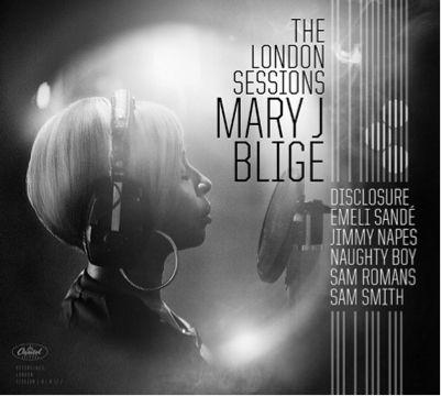 Mary J.Blige nous fait découvrir son nouvel opus, The London Sessions, un très joli disque où la voix de la star du Hip-Hop Soul fait des merveilles. Elle nous propose d'écouter le titre, Not Loving You, une jolie ballade au piano. Ce nouvel album est...