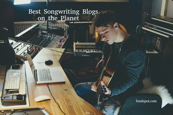 Top 75 Songwriting blogsSongwriting Blogs ListSongwriting is a profession in which songwriters are paid to write lyrics and melodies for songs, typically for a popular music genreThese are the Best Songwriting blogs from thousands of top Songwriting blogs in our index using search and...