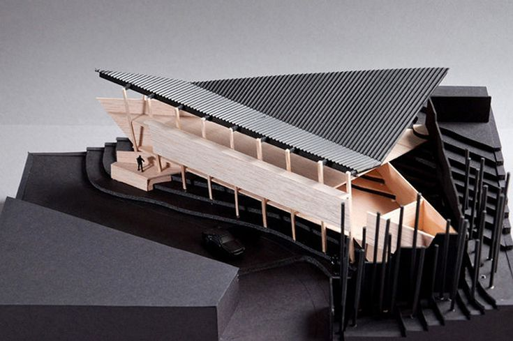 Architecture Model 126 Collections 20170221163640