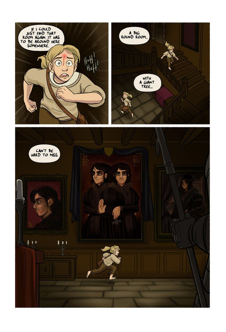 Mias and Elle Chapter4 pg19 by StressedJenny.deviantart.com on @DeviantArt