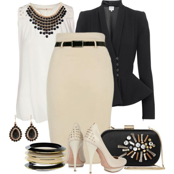"""More Classics"" by brendariley-1 on Polyvore"