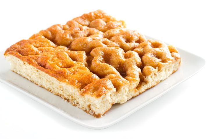 Deweys Moravian Sugar Cake