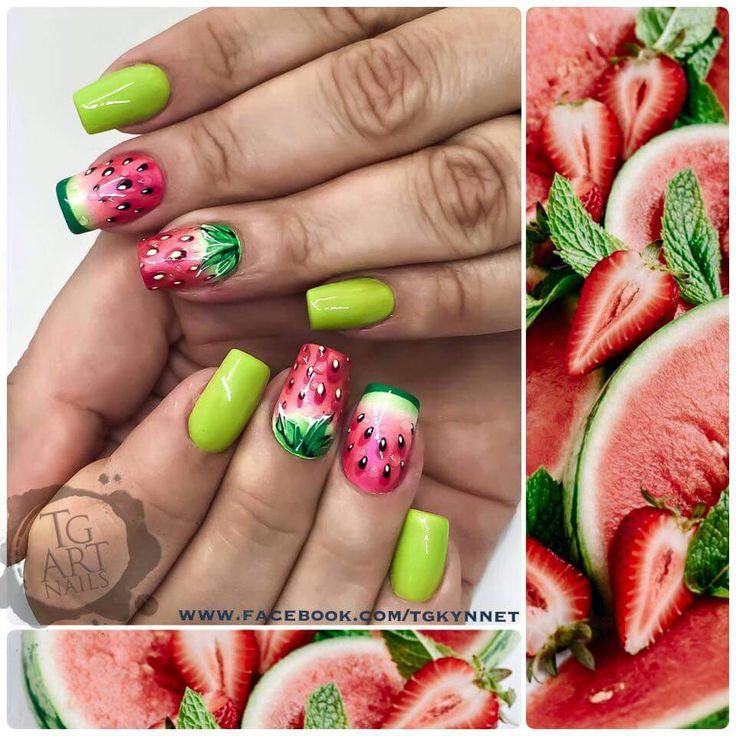 Decoración de tus uñas