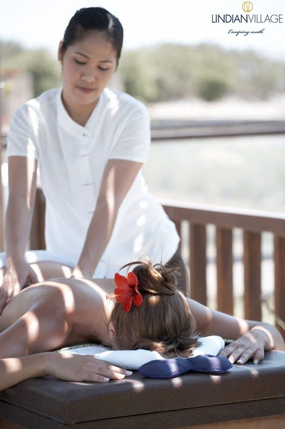 Surrender to the seasoned care of our Spa experts … You deserve it! Read more at lindianvillage.gr