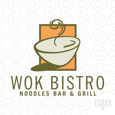 Logo: Noodles Bar & Grill