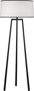 Rico Espinet Shinto Floor Lamp contemporary-floor-lamps