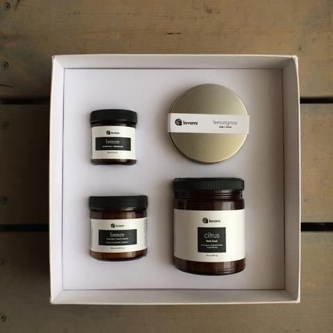 Gift Box – Lavami