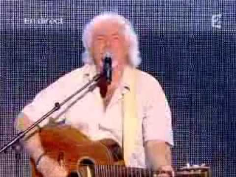 Hugues Aufray - Santiano - YouTube