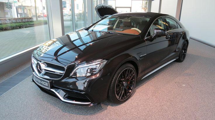 Mercedes Benz C CLass | Mercedes Benz