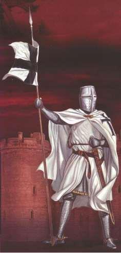 Templar honor