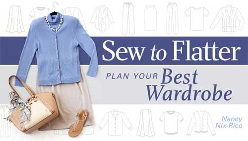 Transform your wardrobe into a treasure chest of garments that make you look and feel your best.
