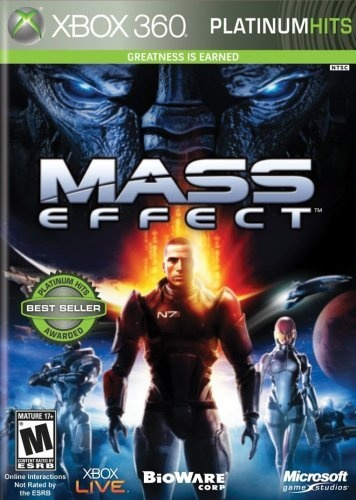 Mass Effect #360, $18 (Note: Find non-Platinum Hits version)Xbox 360, Games Collection, Masseffect, 360 Games, Videos Games, Mass Effects, Favorite Games, Games Worth, Xbox360