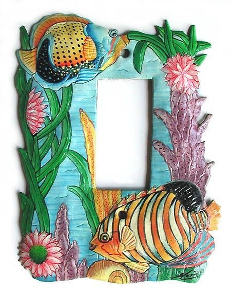 Tropical Wall Decor 478 best haiti gallery products - haitian metal art images on
