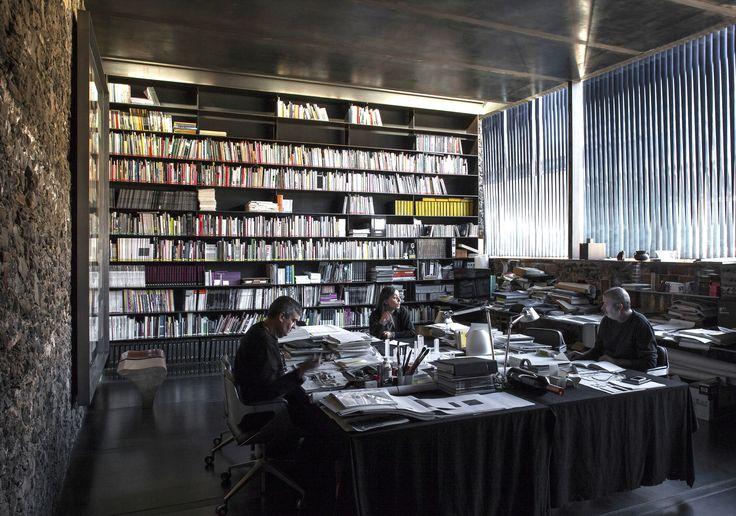 Ramon Vilalta of RCR Arquitectes Speaks of Pritzker Win and Post-Prize Ambitions,Barberí Laboratory (2008). Olot, Girona, Spain. © Hisao Suzuki. Image Courtesy of Pritzker Architecture Prize