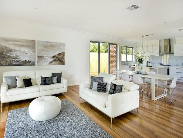 Largest selection of timber Finishes Melbourne.