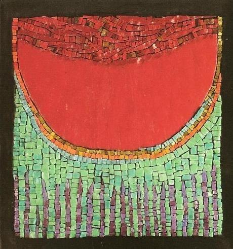 Verdiano Marzi, Luna rossa, 2008