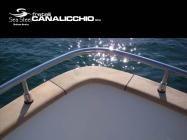 CAPODIBANDA in Teak per #yacht