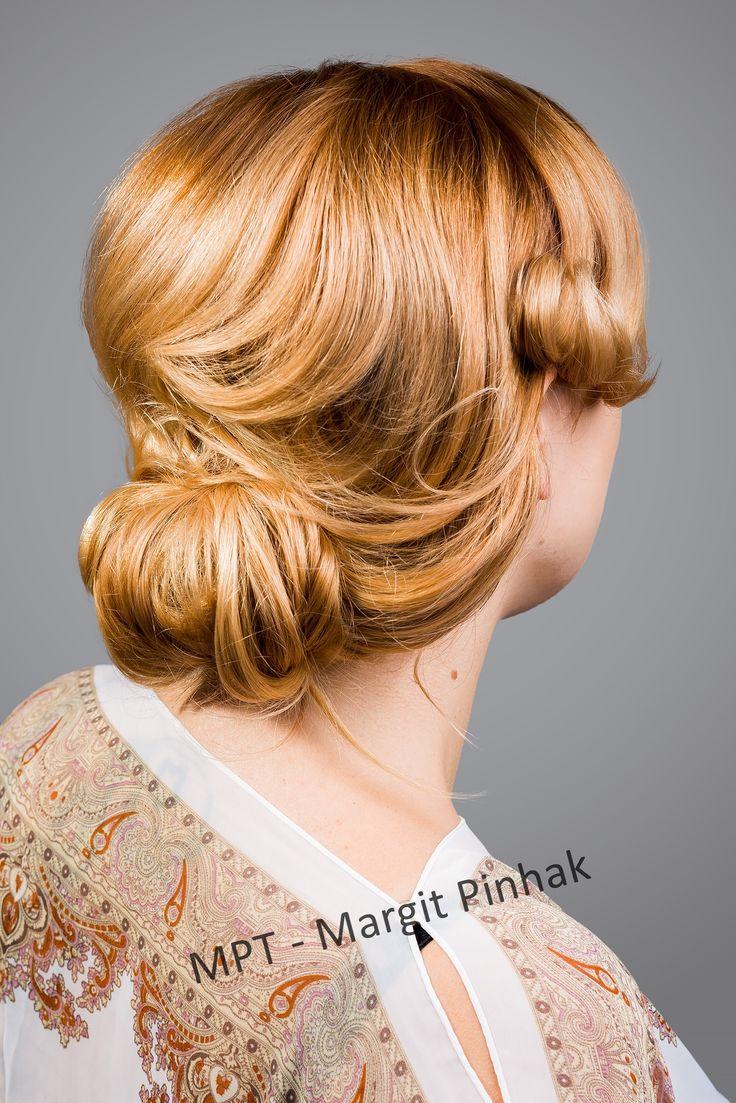 #hochsteckfrisuren #knoten #longhair #oktoberfestfrisur #volksfestfrisur #summerhairstyle #hairup