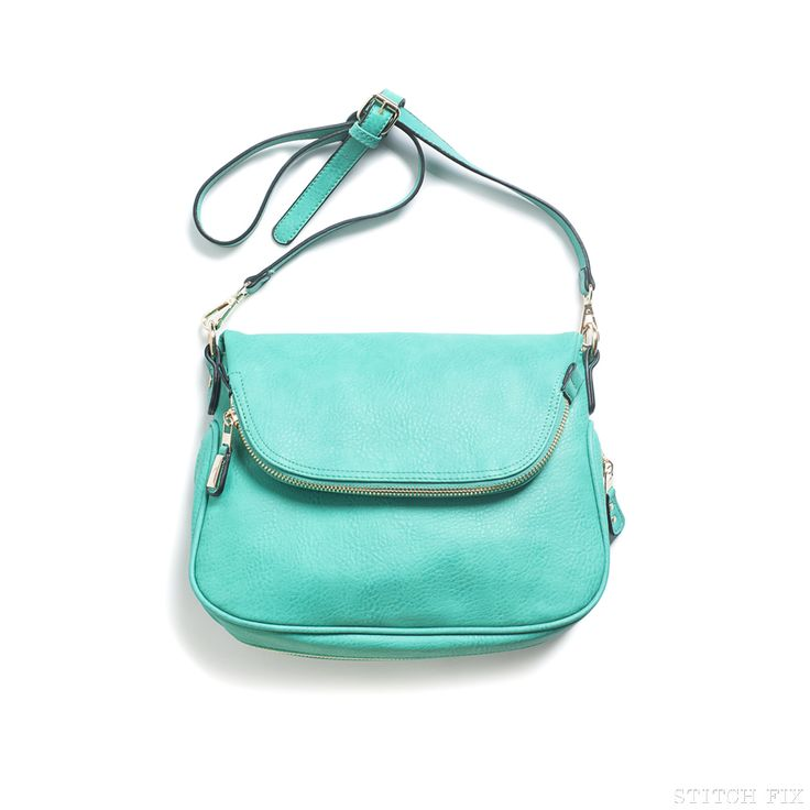 Booker Fold Over Crossbody Bag - in a different color?? Would be amazing!