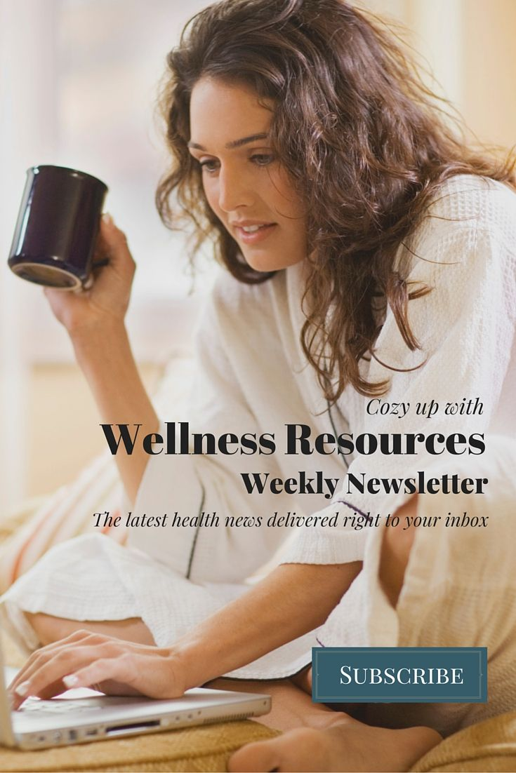 Subscribe to our FREE weekly newsletter and stay up to date with the latest health news, sales and coupons!