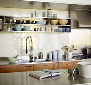 7 Stylish Sinks for a Beautiful Kitchen Link: http://milanstoneworks.com/blog/archive/07/2013
