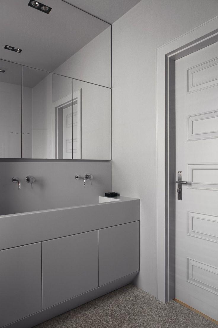 1000 bilder zu bad ideen schwarz weiss grau auf pinterest murmeln renovierung und. Black Bedroom Furniture Sets. Home Design Ideas