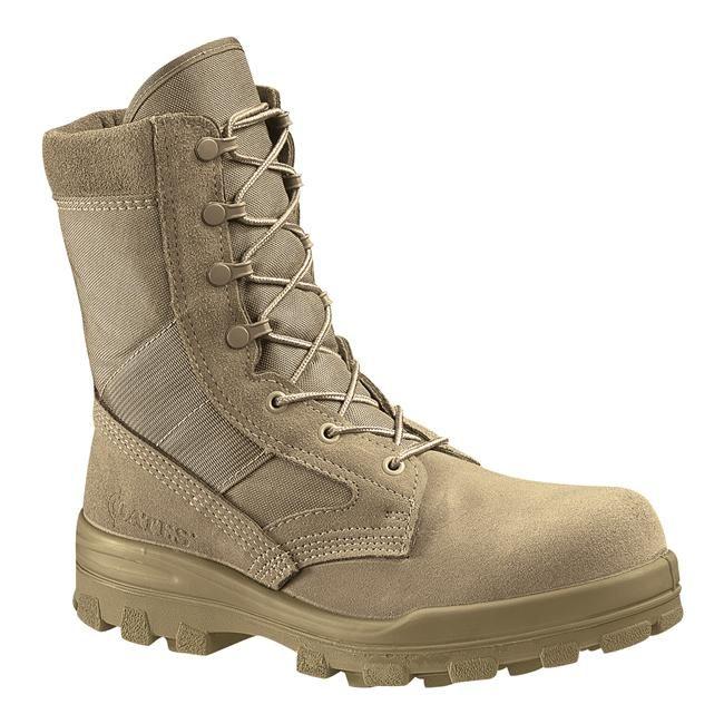 """Bates 8"""" Durashocks HW - мужские ботинки Бэйтс дьюрэшокс-8 HW ― USA.WARVAR.RU - армейские ботинки, военная одежда, военная обувь, экипировка, берцы"""