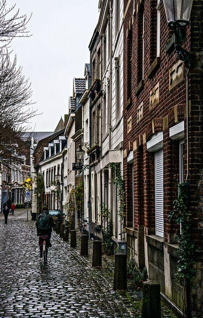 Maastricht de thuisstad van StoresConnect.nl. Maastricht by m_sevim on Flickr