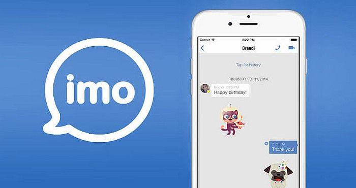 Pin by Ranky web on tech Imo messenger, Imo apk, Android