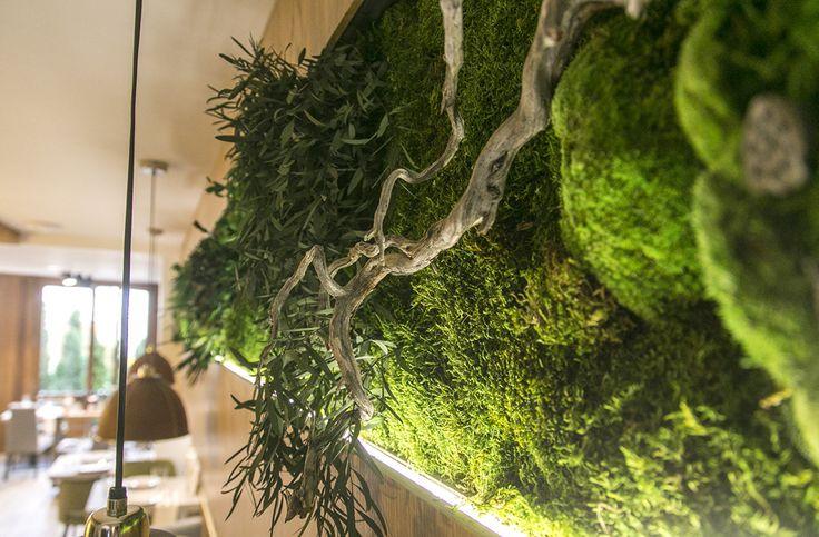 Jardim Interior Greenarea
