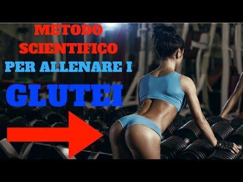 METODO SCIENTIFICO PER GLUTEI Di MARMO !! (Con RICERCHE e TUTORIAL) - YouTube