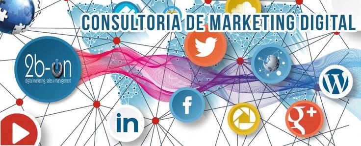 Serviços | 2b-On | Digital Marketing, Sales e Management Consulting Services | Serviços de Consultoria de Marketing Digital, Vendas e de Gestão