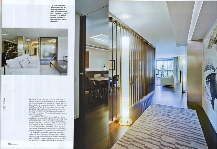 Vicente Navarro | Diseño Interior 253