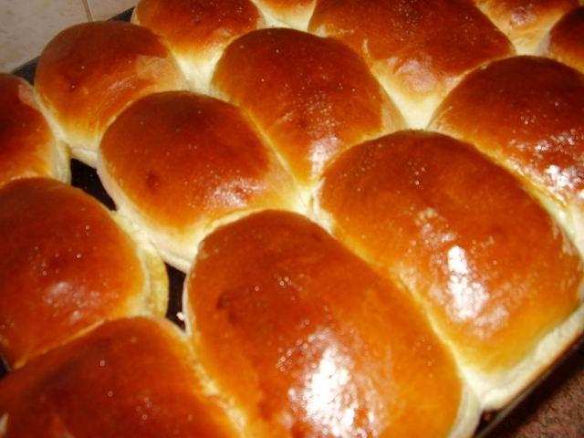 Пирожки с капустой по бабушкиному рецепту - Перчинка хозяюшка