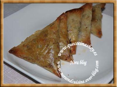cina con Nora (Cocina Marroquí).. Co