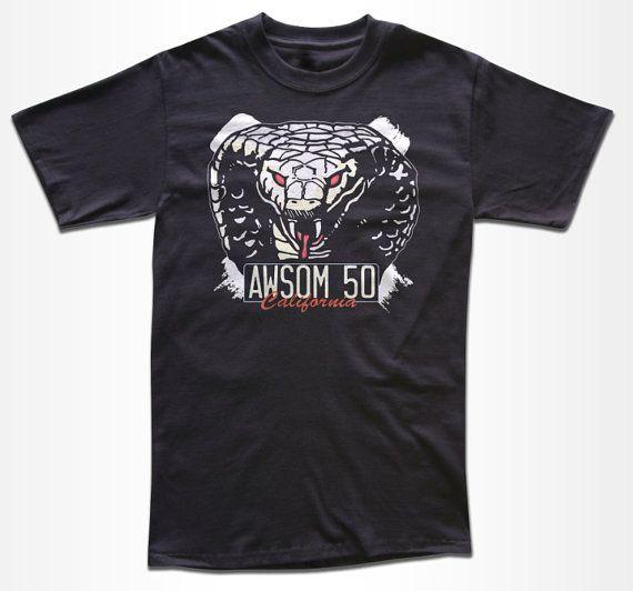 Hoi! Ik heb een geweldige listing op Etsy gevonden: https://www.etsy.com/nl/listing/397893347/awsom-50-t-shirt-grafische-tees-voor