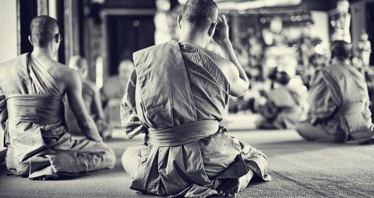 25 CITAÇÕES DE BUDA QUE VÃO MUDAR SUA VIDA
