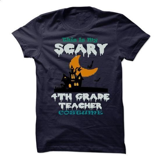 4TH GRADE TEACHER #Tshirt #style. MORE INFO => https://www.sunfrog.com/Holidays/4TH-GRADE-TEACHER-66402389-Guys.html?60505